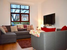 Comfortable 1 Bedroom Apartment in South Dublin