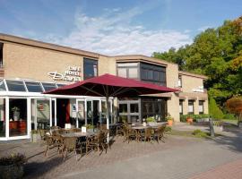 Hotel Diana, Bad Bentheim