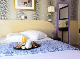 Eva Hotel Piraeus
