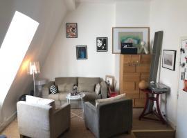 Appartement Saint-Germain