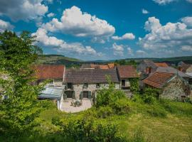 Champagne B&B, Reuilly-Sauvigny