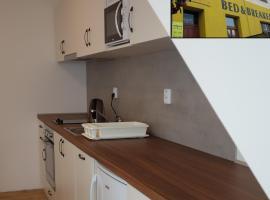 Apartment Bed & Breakfast Brno
