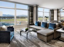The Best Hotels Near Vancouver Airport Yvr Book A Place To Stay