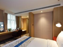 Jinfan Wanyuan Hotel