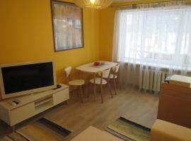 Vastseliina Apartement