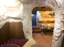 Apartment Finca Cilloruelo