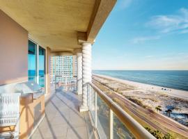 Vacation Home Portofino Serenity #1001, Pensacola Beach, FL