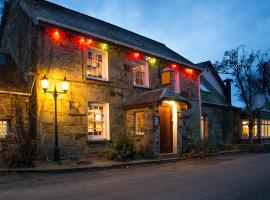 Trewern Arms Hotel