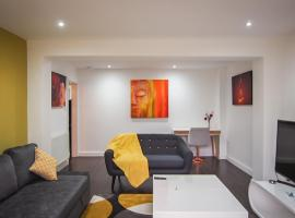 Ur City Pad - 4 bedrooms - 4 bathrooms - Somerset House