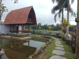 Boni's Rice Field Villa