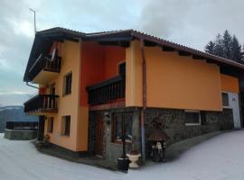 Apartment Jorsi with Mountain View