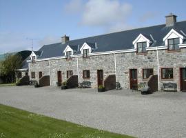 Mill Road Farm Cottages, Kilmore Quay