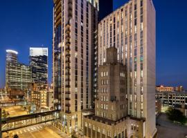 Hotel Ivy, a Luxury Collection by Marriott Hotel, Minneapolis