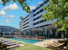 Protea Hotel by Marriott O R Tambo Airport