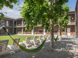 Lausanne Youth Hostel Jeunotel