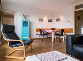 Gezellig appartement aan Oostduinkerkse strand