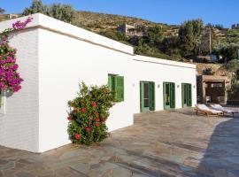 Olive Tree House