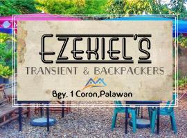 Ezekiel's Transient & Backpackers