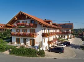 Hotel Schaider