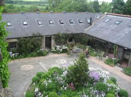 Alnwick Lodge