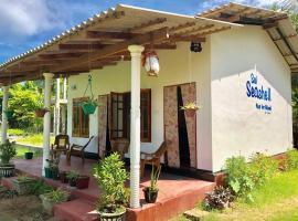 Sai Seashell Rest Inn Nilaveli