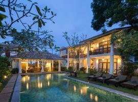 Bilin Tree House
