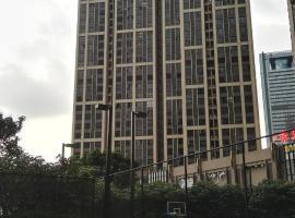 Dream Home Capsule Hotel