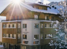 Hotel Garni Alpenjuwel Residenz
