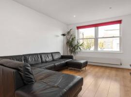 Modern 2 Bedroom Flat in Holloway