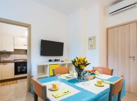 Appartamento Ginepro B6 - MyHo Casa