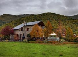 Villa Gervasio