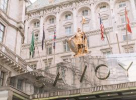 The Savoy