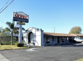 Welcome Inn Motel