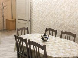 Large Apartment on Startovaya 1