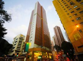 Hong Kong Reese Hotel