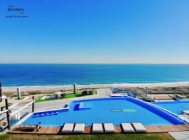Infinity View Penthouses