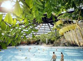 Center Parcs Huttenheugte Drenthe-Overijssel