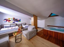 Laren Family Hotel & Spa - Boutique Class