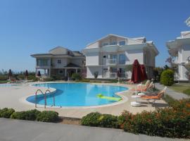 Karia Beach Apartments
