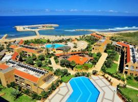 Jiyeh Marina Resort Hotel and Spa