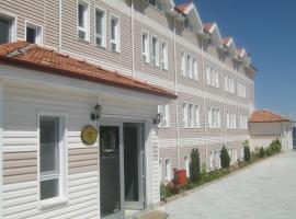 Başkent Demiralan Hotel, Bogazkale
