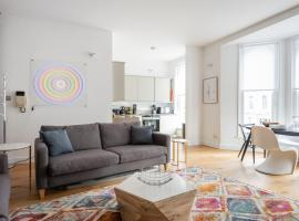 The Notting Hill Nook - Bright and quiet 2 BDR apartment