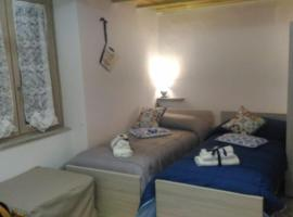 Divino in Centro Holiday Home Cioffi
