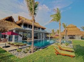 Nadyne Resort
