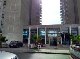 Departamento 2 dormitorios - Edificio Porvenir