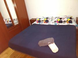 Habitación Amplia, En Bilbao, Wifi y la mejor atención.