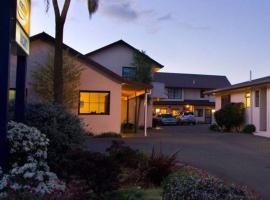 Arrow Motel Appartments