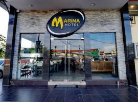 De Marina Hotel