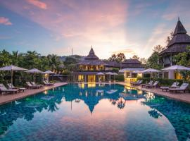 Layana Resort & Spa - Adults Only