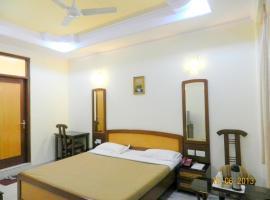 Hotel Tara Palace, Chandni Chowk, Нью-Дели (рядом с городом Дели)